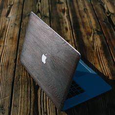 Fancy - Wenge Wood for Macbook Pro Retina 15''