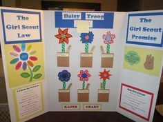 Daisy Kaper Chart includes law and promise