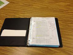 Public School SLPs: Let's Get Organized!