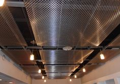 GKD Metal Fabrics Beyond The Weave Ceilings Blog Post