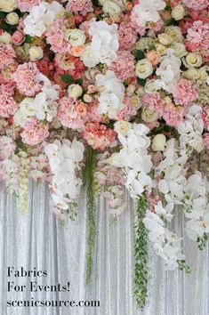 Scenicsource Fabrics Inc is the best wholesale fabric supplier for the wedding, event, and theatrical industries. Wedding Signs, Wedding Favors, Diy Wedding, Wedding Flowers, Wedding Photos, Dream Wedding, Wedding Decorations, Wedding Cakes, Wedding Planning Tips