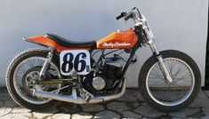 Vintage Motorcycle Dirt Track Racing | The attached is a collection of photos acquired over the years with ...