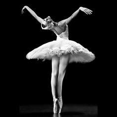 Ballet Mariinskiy- Russian Ballet - Ulianalopatkina