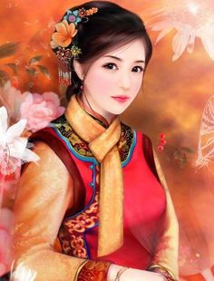 chinese art #0183