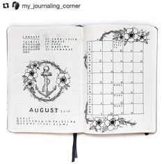 See this Instagram photo by @bulletjournal_ideas • 210 likes