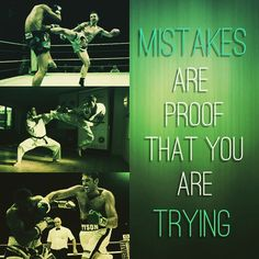 Martial arts quotes - tumblr exchange strikes