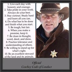 The Longmire Way  The @LongmirePosse Way!  #LongLiveLongmire