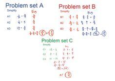 Reflections of a High School Math Teacher: Sum of Three