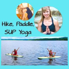HIKE & SUP Yoga Retreat on Saturday, July 1 @ 8-11am @ Sids Bay Boat Rental on Lake Neshonoc. Cost is $49/pp West Salem, Paddle Board Yoga, Bay Boats, July 14th, Sup Yoga, La Crosse, Boat Rental, Local Events, Yoga Retreat