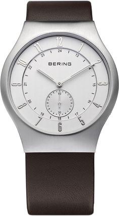 Bering Uhr 51940-570 mit Gravur