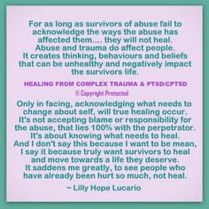 8 Ways For Complex Trauma Survivors To Build Self Esteem & Self Care ~ Lilly Hope Lucario | Healing From Complex Trauma & PTSD/CPTSD