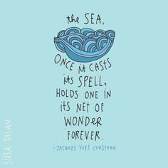 We are under the ocean's spell and we never want to leave it, because we feel just like real mermaids when we swim in our tails from Fin Fun Mermaid.