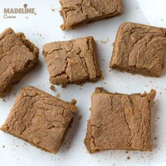 Prajitura cu naut si  scortisoara / Cinnamon chickpea blondie