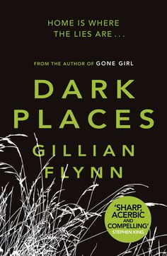 Gillian Flynn -- Dark Places