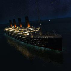 titanic pictures | TITANIC A LOS CIEN AÑOS: EL MISTERIO ESTA RESUELTO | the_RockSteady ...
