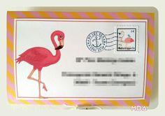 Multi Decor Artesanía: Snail mail, Flip Book, Pen Pal...
