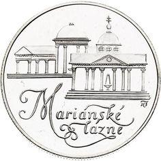 Mariánské Lázně - 1991