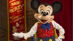Places to meet your favorite Disney characters
