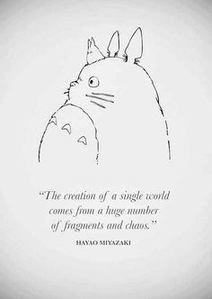 21 Amazingly Profound Quotes From Hayao Miyazaki