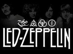 Led Zeppelin – Classic rock, hard rock, progressive rock, 70s.