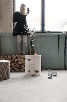 ygg&lyng is a Norwegian furniture brand inspired by Norwegian nature, history and traditions Bjork, Used Tools, Scandinavian Design, Scandinavian Interiors, Country Chic, Stables, Interior Styling, Cool Designs, House Styles