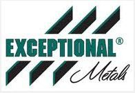EXCEPTIONAL® Metals, a division of Duro-Last® Roofing, Inc. manufactures high-quality metal products designed for use with any single-ply roof. Our products include roof accessories, metal edge details, drainage systems, scuppers, collector boxes, pitch pans, custom fabricated products, and vinyl-coated metal products.