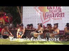 Bali Spirit Festival 2014  Yoga Dance and Music