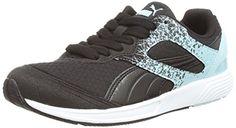 Puma Ftr Tf-Racer Fracture, Unisex Adults Running Shoes, Black (Black-Clearwater), 4.5 UK (37.5 EU) No description (Barcode EAN = 4055262736767). http://www.comparestoreprices.co.uk/december-2016-5/puma-ftr-tf-racer-fracture-unisex-adults-running-shoes-black-black-clearwater--4-5-uk-37-5-eu-.asp