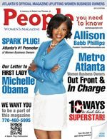 View: People You Need to Know Magazine - Out Front & In Charge Edition