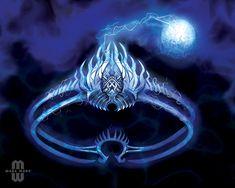 Psi-Orb by arankin.deviantart.com on @DeviantArt