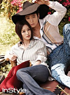 Jung kyung ho va nam gyu ri dating