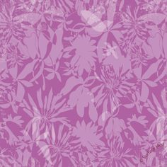 SurfaceHug Tropical fusion blog hop January 2014 Blog hop of pattern designs  #trends #fabric patterns #pattern design