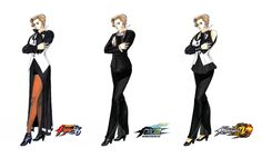 MATURE Costumes by RonnyMaia on DeviantArt Art Of Fighting, Fighting Games, Snk King Of Fighters, Cartoon Fan, Female Fighter, Video Game Characters, Deviantart, Street Fighter, All Star