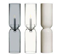 Lanterns by Harri Koskinen. I am lucky to already own one :)