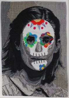 Google Image Result for http://miriamnorris.com/wp-content/uploads/2011/11/DayOfTheDead-Selfportrait2011-600width.jpg