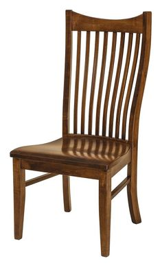 Amish Barkley Dining Chair Enjoy Traditional Combined With Contemporary  Elements In The Amish Barkley Dining Chair