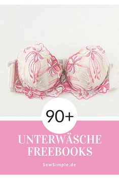 Terrific Free Sewing underwear: Freebook collection with countless ideas Style If you intend to learn something new, it can look like the world understands more than you do, and Sewing Patterns Free, Free Sewing, Clothing Patterns, Free Pattern, Knitting Patterns, Crochet Patterns, Sewing Projects For Beginners, Knitting For Beginners, Sewing Clothes