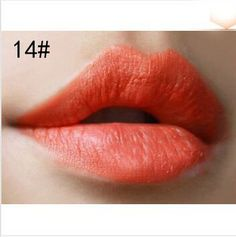 Long Lasting Liquid Matte Lipstick Waterproof Makeup Tint Lip Gloss Stick #makeup #mua #mac #womenscosmetics #fashion #matte #lipstick #lipgloss #tint #cosmetics #lips #lipstick #womens #moisturizer #lipcandy