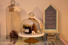 Les jolies confitures et pate à tartiner du bleu canard .... En vente et avec du choix ... Attention à la chocolat blanc amande vanille qui a fait son grand effet pendant les fêtes de noël !!!