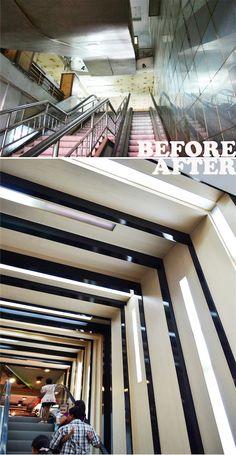 #Renovation #Interior #Designer #MiMD #Yangon #Architect #Shopping #Mall #Retail