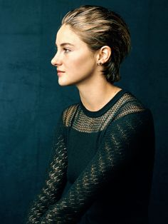 ⌘ Shai is absolutely breathtaking
