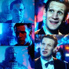 We love doctor who