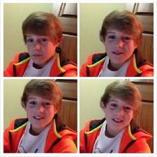 11 curated Mattyb's older brother ️ ️ ️ ideas by g ... |Mattybraps Brother Jeebs