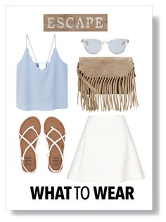 """What to wear?"" by velenlymarques on Polyvore featuring Neil Barrett, MANGO, Billabong, Accessorize, Sun Buddies and Pier 1 Imports"