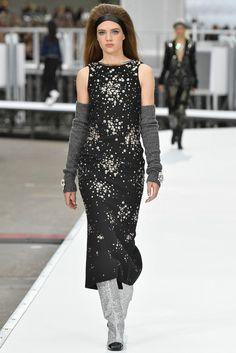 f5b909339d Chanel Paris - Inverno 2017 Março 2017 foto  FOTOSITE Style Me