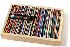 vinyl collection 500 pcs puzzle from blueribbongeneralstore.net