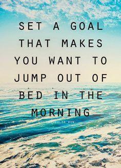 ¿Qué objetivos te hacen saltar de la cama cada mañana? En Mr. House, ¡Encontrar la #casa de tus #sueños!