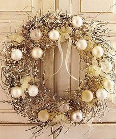 Little Inspirations: White Christmas