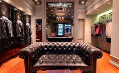 savile row stores - Google Search