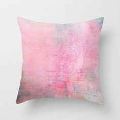 Untitled (Abstract) 20110718g Throw Pillow by Tchmo - $20.00